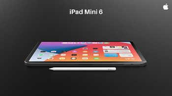 iPadmini6最新消息-ipadmini6最新官方消息