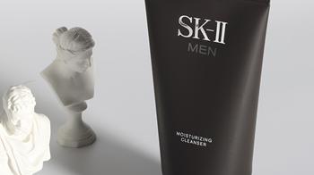 sk2男士洗面奶怎么样?sk2男士洗面奶成分表