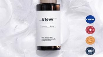rnw护发精油怎么样?rnw护发精油使用方法
