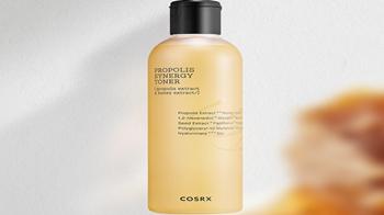 cosrx蜂膠爽膚水怎么樣?cosrx蜂膠爽膚水成分表