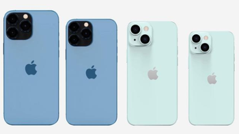iPhone13命名犯忌,更可能是iPhone12S,刘海比上代缩小25%