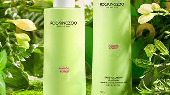 摇滚动物园鼠尾草氨基酸洗发水怎么样?好用吗?