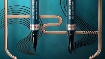 花西子眼线笔怎么样?花西子眼线笔怎么用?