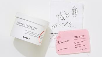 cosrx水杨酸棉片怎么样?cosrx水杨酸棉片好用吗?