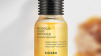 cosrx蜂胶精华液怎么样?cosrx蜂胶精华液测评