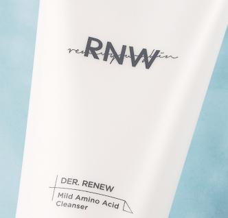 rnw舒颜氨基酸洁面膏怎么样?rnw舒颜氨基酸洁面膏好用吗?