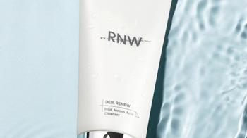 rnw舒顏氨基酸潔面膏怎么樣?rnw舒顏氨基酸潔面膏好用嗎?