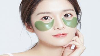 美康粉黛绿眼膜怎么样?美康粉黛绿眼膜怎么用?