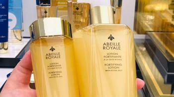 娇兰帝皇蜂姿蜜润修护精粹水适合什么肤质?适合什么年龄?