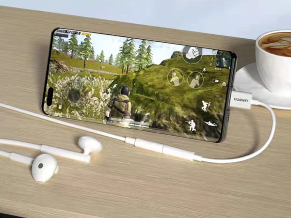 華為nova8pro怎么插耳機-華為nova8pro能用耳機嗎