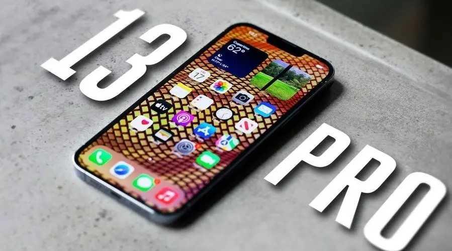 iphone13pro参数配置详细参数-iphone13pro电池容量