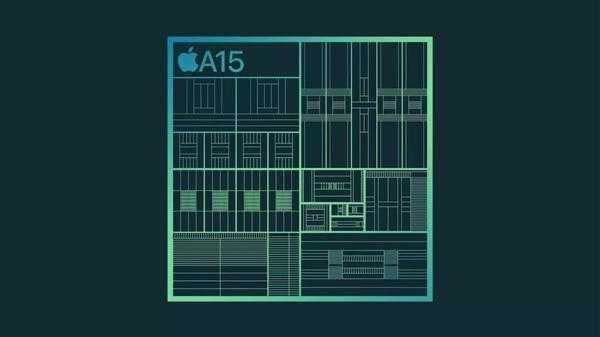 苹果A15处理器有多强大-苹果A15处理器参数