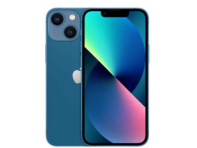 iphone13mini值得买吗-iphone13mini参数配置