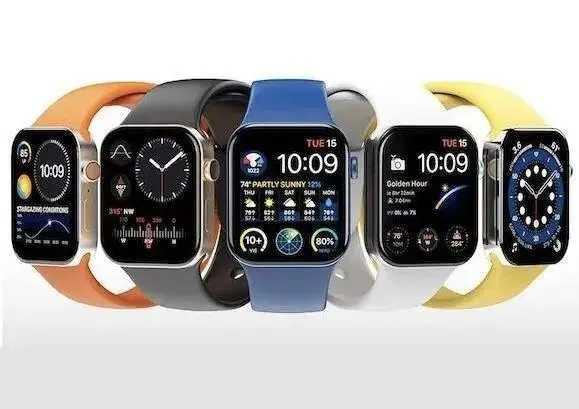 applewatchseries7价格-applewatchseries7和6的区别