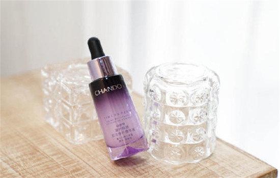 自然堂小紫瓶精华液功效-自然堂小紫瓶成分表