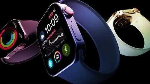 applewatchseries7官方售价-applewatchseries7有哪些功能