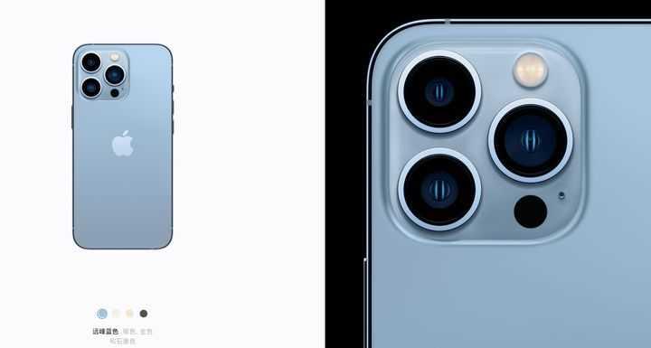iphone13promax尺寸-iphone13promax参数配置