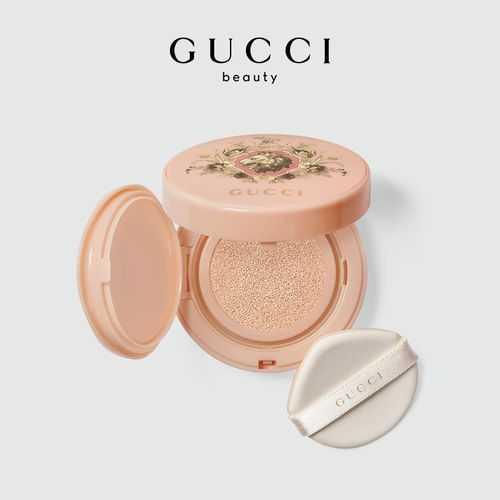 Gucci气垫粉底-Gucci气垫正品多少钱