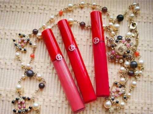 阿玛尼红管唇釉哪个颜色好?阿玛尼红管唇釉色号推荐