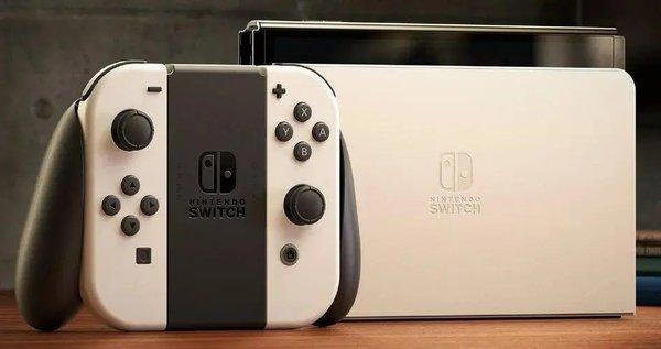 switch oled有什么区别-switch oled和switch的区别在哪里