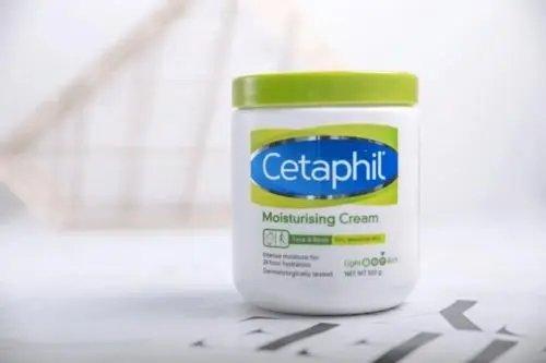 丝塔芙大白罐对湿疹有用吗